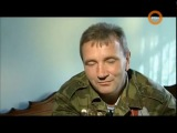 Война в Чечне Волчьи ворота