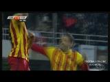 Обзор матча: Картахена 1:4 Барселона (1/16 Кубка Испании)
