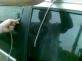 Как открыть машину за 5 сек